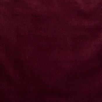 Stretch Eight-Wale Corduroy Fabric