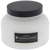 Gardenia Blossoms Jar Candle - 17.58 Ounce