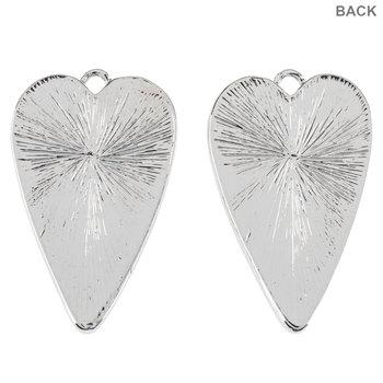 Heart Bezels