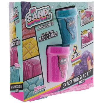 Satisfying Magic Sand Kit