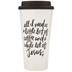 Coffee & Jesus Cup