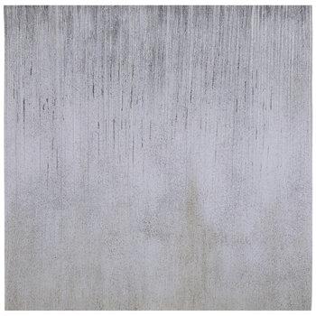 Morning Glow Glitter Canvas Wall Decor