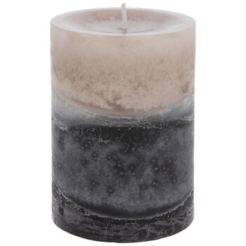 City Loft Pillar Candle