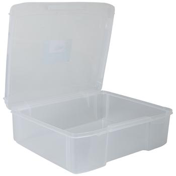 Snap-Top Storage Case