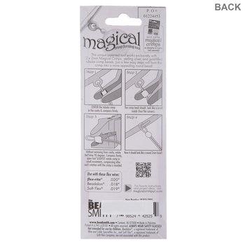 Magical Crimp Forming Tool
