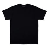 Black Adult T-Shirt - Small