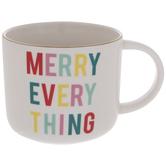 Merry Every Thing Mug