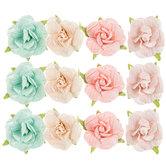 Savina Flower Embellishments