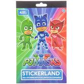 PJ Masks Stickerland Stickers