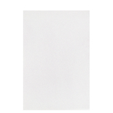 "White Glitter Foam Sheet - 12"" x 18"""