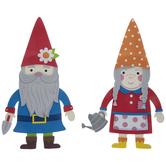 Gnome Dress Up Craft Kit