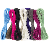 10-Color Hemp Jewelry Cord