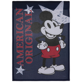 American Original Mickey Garden Flag