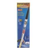Citation Patriot Model Rocket Kit