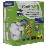 CraftFoM Cylinder Creative Play Pack