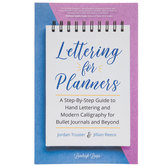 Lettering For Planners Guide