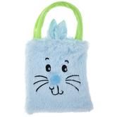 Plush Bunny Tote Bag