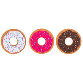 Donut Felt Stickers