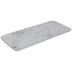Marble Rounded Rectangle Jewelry Dish