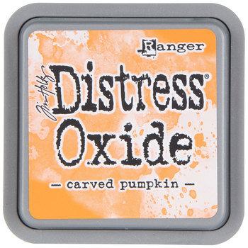 Carved Pumpkin Tim Holtz Distress Oxide Ink Pad