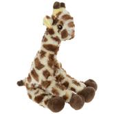Gavin Giraffe Beanie Baby