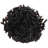 Glass Bugle Beads - Size 3