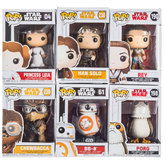 Star Wars Funko Pop Vinyl Figure