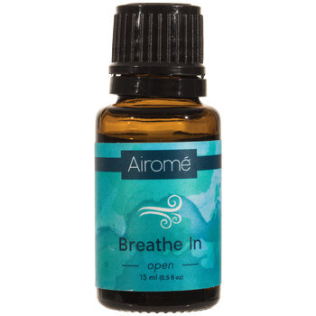 Breathe In Essential Oil Blend