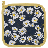 Daisies Pot Holder