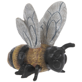 Bumblebee With Wings