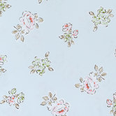 Sweet Rose Knit Fabric