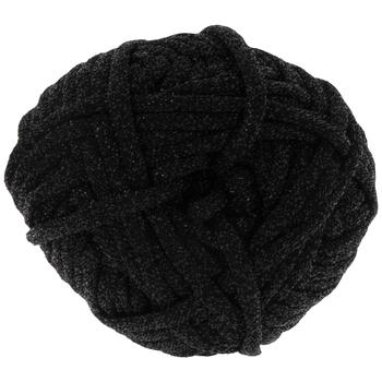 Black Yarn Bee Scrub-Ology Scrub It Yarn