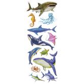 Sea Animals Stickers