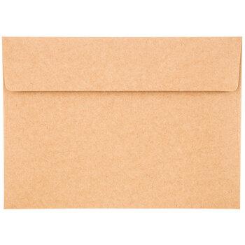 Kraft Envelopes - A7