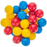 Primary Color Gumballs