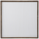 Whitewash Blank Wood Wall Decor