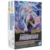 Mewtwo Pokemon Model Kit