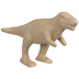 Paper Mache T-Rex