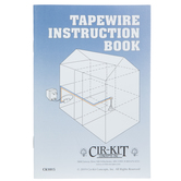 Dollhouse Tapewire Instruction Book