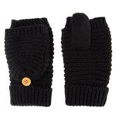 C.C Fold Over Gloves