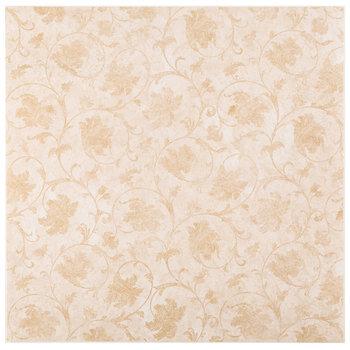 "Gold Wedding Ornate Scrapbook Paper - 12"" x 12"""