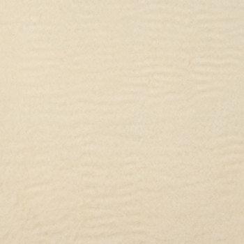 Vanilla Plush Felt Fabric