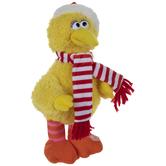 Singing & Dancing Plush Big Bird