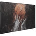 Basketball Canvas Wall Decor