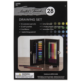 Drawing Set - 28 Pieces