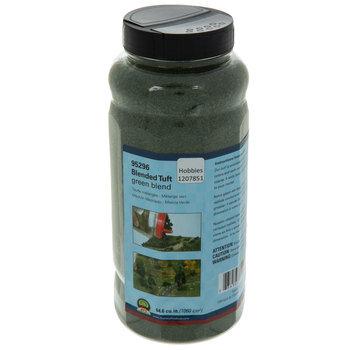 Green Blend Turf Shaker