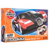 Bugatti Veyron 16.4 Model Kit