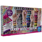 Alphabet Bead Bracelet Kit