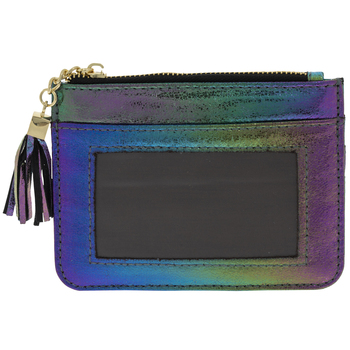 Iridescent Wallet