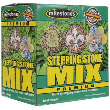 Stepping Stone Mix